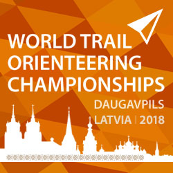 WORLD TRAIL ORIENTEERING CHAMPIONSHIPS 2018